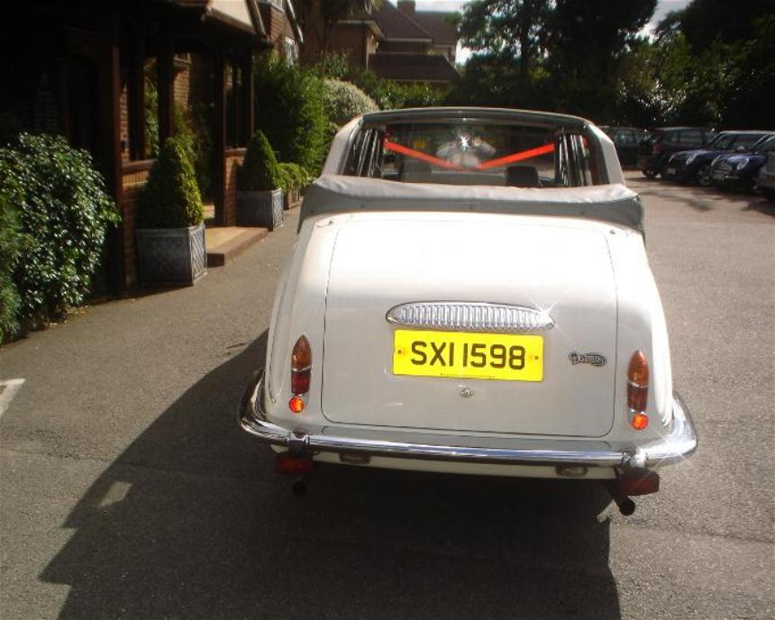 Car Hire Horley Surrey